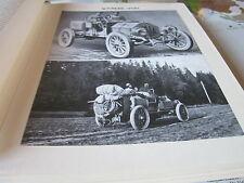 Deutsches Automobil Archiv 2 Sport 2026 Rennen Peking PAris 1907