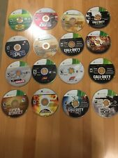 xbox 360 games lot 13!!! Call of duty red dead FIFA Bigs Forza Black Ops Mw3