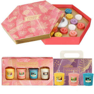 Yankee Candle Home Fragrance The Last Paradise 2021 Collection - Gift Sets Ideas