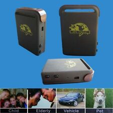 Mini GSM GPRS GPS Tracker Vehicle Truck Car Real time Tracking System Device FF