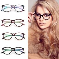 Vintage Cat Eye Eyewear Women Luxury Glasses Frame Clear Lens Eyeglasses Frame