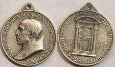 Medaglia Vaticano Pio XII giubileo 1950