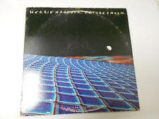 1983 Herbie Hancock – Future Shock LP Columbia – FC 38814 EX/GD+ Future Jazz