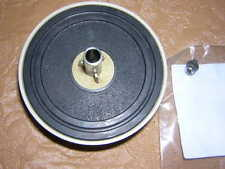 Sony Tc-500 , 350, 260, 250 Supply Reel Table Spindle with screw