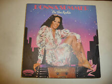 "DONNA SUMMER""On the radio disco 45 giri CASABLANCA Italy 1979"" NUOVO"