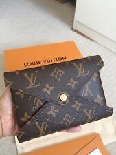 Louis Vuitton Pochette Kirigami medio Pochette nuevo 100% Genuino