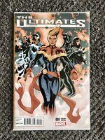 The Ultimates #1 - Marvel Comics - 2016 - Dodson Incentive Variant (1:25)