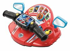 Paw Patrol Patrol Canine Control Missions 3 Modes of Set Lights and Sounds