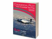 Gleim - 2021 Commercial Pilot FAA Written Exam Guide