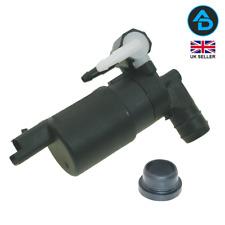 Front & Rear Windscreen Washer Pump CITROEN DACIA FIAT NISSAN PEUGEOT 4408575