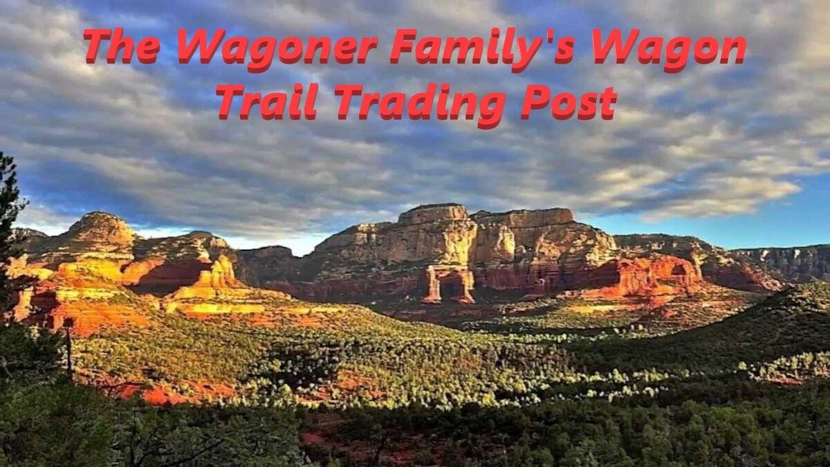 Wagontrail
