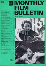 PIPPA GUARDMonthly Film BulletinMay1982