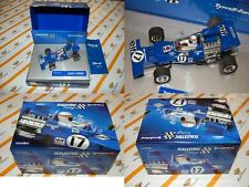Scalextric Vintage TYRRELL-FORD Limited Edition 1971