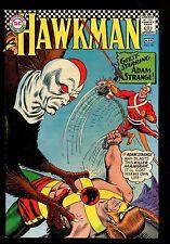HAWKMAN 18(7.0)ADAM STRANGE-FOX-ANDERSON-DC(b015)