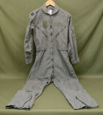 USAF Flyers Summer Coveralls CWU-27/P Class 1 SAGE GREEN 1590 36R