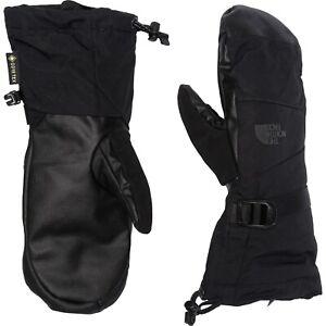 The North Face Men's Montana Etip GTX Gore Tex Mitt Winter snow mitten gloves