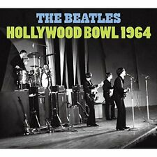 BEATLES-HOLLYWOOD BOWL 1964-JAPAN CD Japan with Tracking