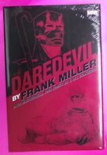 Daredevil By Frank Miller Omnibus Companion Born Again Man Without Fear Sealed