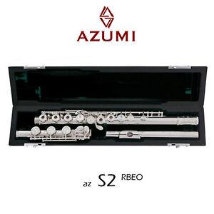 Azumi (by Altus) S2-RBEO Flute | Brand New | S-Cut Headjoint