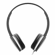 Auriculares Stereo Energy Sistem cascos Colors negro