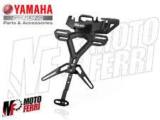 MF1683 - PORTATARGA SPORTIVO ORIGINALE YAMAHA T-MAX 560 2020 B3TF16E00000