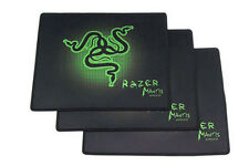 2x Razer Goliathus Speed Control  Gaming Game Mouse Mat Pad Locked 250*210mm