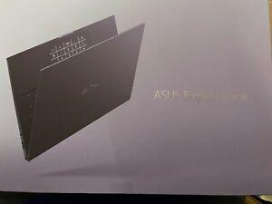 "ASUS ExpertBook B9450-BM0736R 14"" Laptop Intel i7-10510U 16GB RAM 512GB M.2 NVMe"