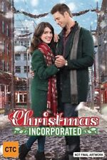 Christmas Incorporated (DVD, 2018)