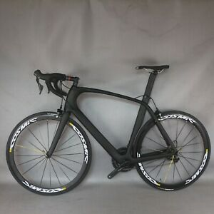 2021 complete bike Carbon frame road bicycle New EPS technology R7000 TT-X28