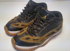 Nike Air Jordan 11 XI Retro IE Croc 306008-013 Men Size 9.5🔥 FAST SHIPPING USA!