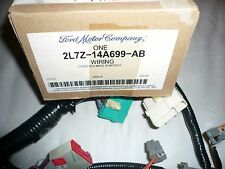 THIS IS A NEW LINCOLN NAVIGATOR L.H.SEAT WIRING 2002-2004 # 2L7Z-14A699-AB