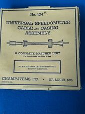 Packard.plymouth.reo.desoto..universal speedo cable