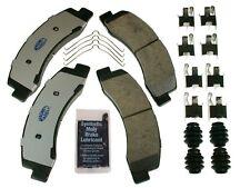 Disc Brake Pad Set-4WD Front Magneti Marelli 1AMV100824