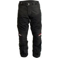 RST Pro Series Ventilator 5 V Waterproof Textile Motorcycle Motorbike Pants Jean