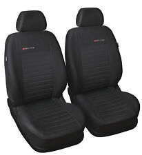 VW Golf 4 2x Front P4 Seat Covers Seat Cover Car