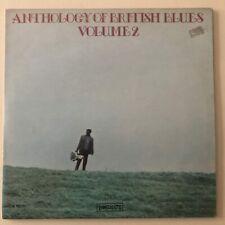 IMAL 05/06 Anthology of British Blues Vol. 2 / 2 LP set