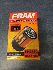 Engine Oil Filter Fram PH3980 Extra Guard