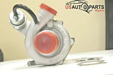 NEW TURBOCHARGER - ISUZU - NPR 4HE1 4.8L TURBO DIESEL 1998 - 2004 NO CORE CHARGE