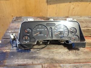 Instrument Clusters For 1994 Dodge Ram 2500 For Sale Ebay
