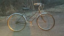 "Vintage Huffy Sportsman 26"" 3 speed Womans Bicycle"