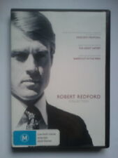 INDECENT PROPOSAL/GREAT GATSBY/BAREFOOT IN THE PARK DVD - Robert Redford - VGC