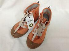 Toddler Boys Bert High Top Sneakers Orange Cat & Jack Size 12