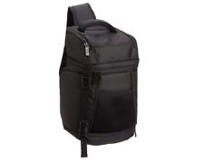 Sling Backpack for SLR Camera Bag Large Travel Cameras Black Case