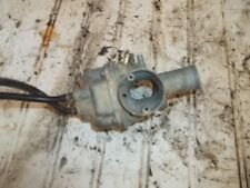 2000 KAWASAKI BAYOU 220 CARBURETOR (PARTS ONLY)