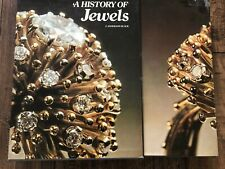 A HISTORY OF JEWELS J. ANDERSON BLACK 400 PAGES HARD BOX