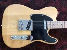HUNTINGTON TELECASTER ELECTRIC GUITAR BRAND NEW UNUSED GIG BACK, LEAD, STRAP.
