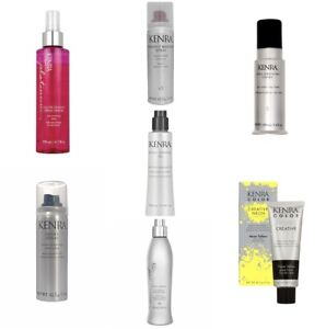 Kenra Hair Products (Choose your product)