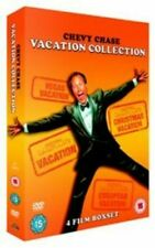 Chevy Chase Vacation Collection 5051892015202 DVD