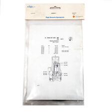 Flygt 80 32 51 O Ring Kit For 2051080160 B Pumps