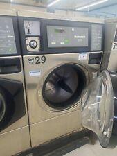 Huebsch Front Load Washer Coin Op 22 Lb 115v 1ph Mn Hfnbcasp115tw01 Ref